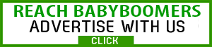 Babyboomer-Magazine Advertise