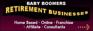 Baby Boomer Business