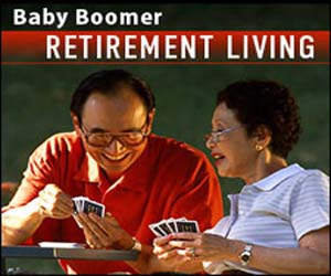 Baby Boomer Health Issues